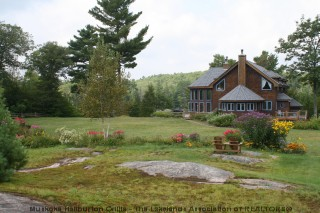 1573 Paint Lake Rd, Dorset Ontario, Canada